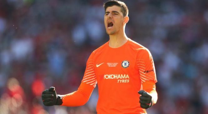 Thibaut Courtois hesitant to commit future to Chelsea, wants board to spend big