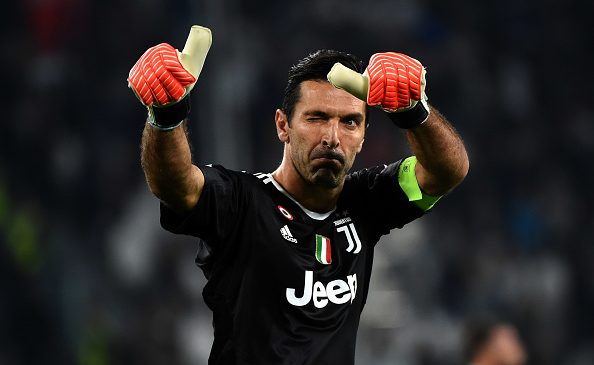Gianluigi Buffon will leave Juventus at the end of the season, the goalkeeper confirms