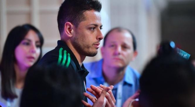 West Ham United news: Javier Hernandez sparks doubt over Hammers future and reacts to Manuel Pellegrini appointment