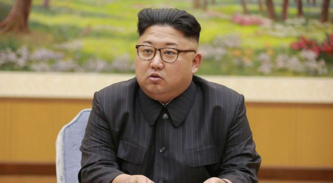 North Korea says US ruining mood of detente ahead of summit