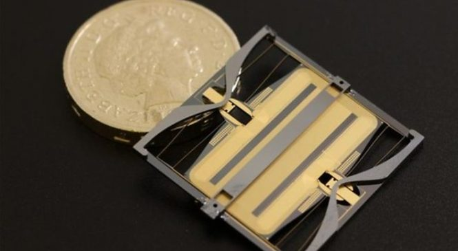 Nasa's InSight mission will target 'Marsquakes'