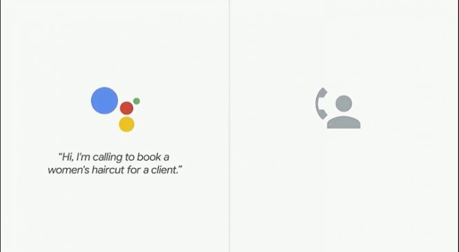 Google Assistant to make phone calls for owners