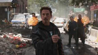 New Avengers film set for $1bn in record time