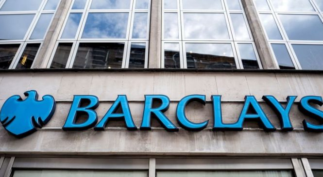 Barclays boss fined £642k over whistleblower unmask attempt