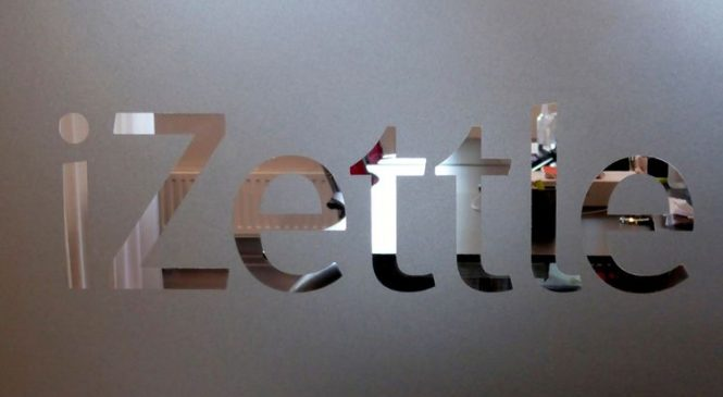PayPal agrees to buy iZettle for $2.2bn