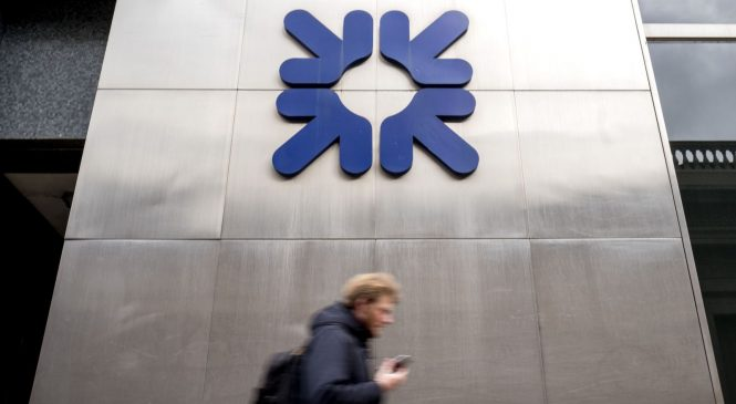 Govt poised to resume multibillion pound RBS sell-off