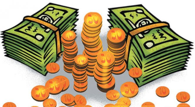 India Inc foreign borrowing jumps over 2-fold to $3.92 bn in April