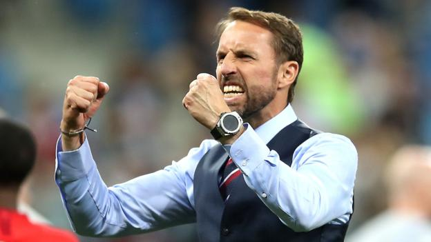 I'd have been proud of players even if we'd drawn – Southgate
