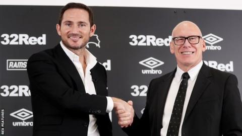 Lampard's Derby start season at Reading – and all EFL fixtures