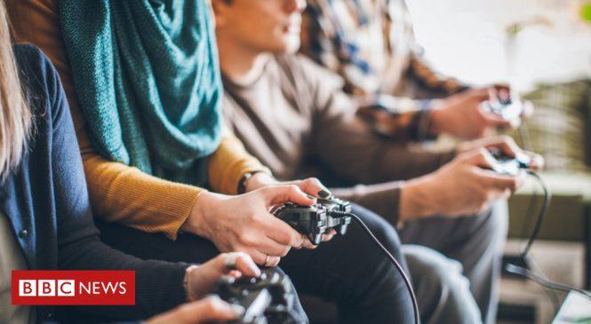 WHO gaming disorder listing a 'moral panic', say experts