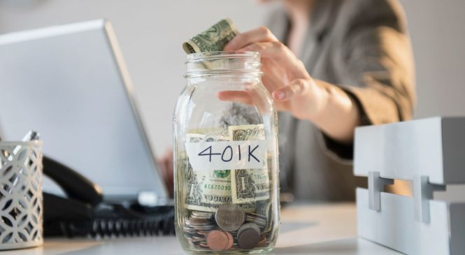 Beware: Taking a loan from your 401(k) does come with risks