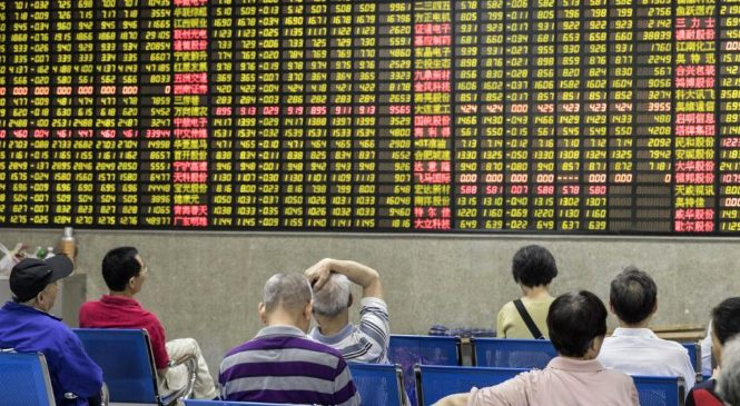 China's markets just became more important to the rest of the world after a landmark day