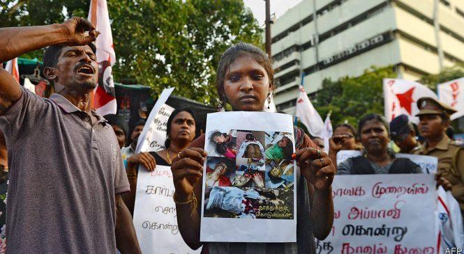 Shootings in India tarnish Vedanta's reputation