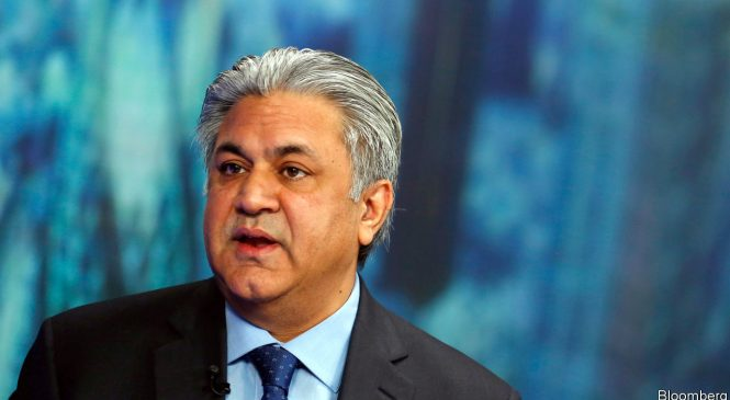Abraaj, a private-equity firm, files for provisional liquidation