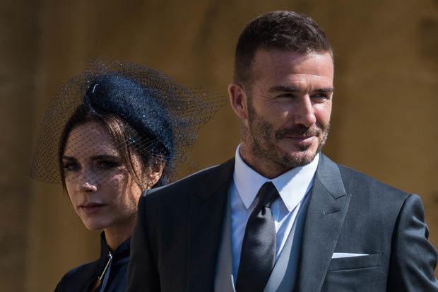 Victoria Beckham's rep shut down split claims