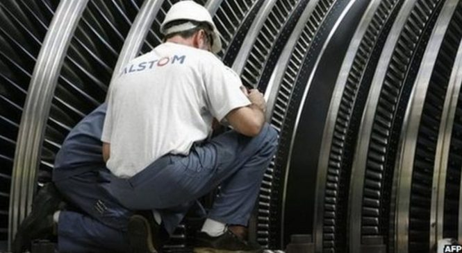 General Electric faces fines over French jobs pledge