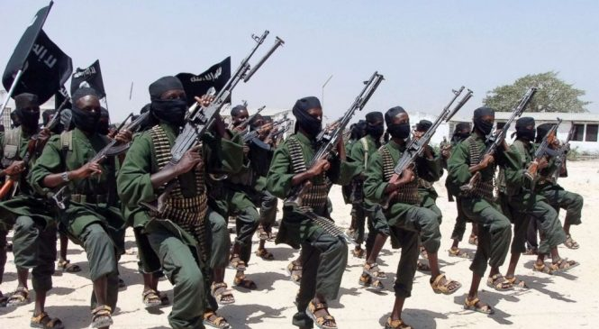 US military service member killed in Somalia attack