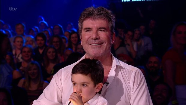 Britain's Got Talent judge Simon Cowell 'to propose to Lauren Silverman' – pals say