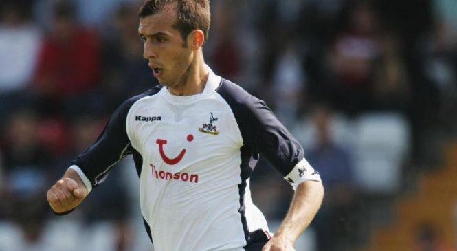 Former Tottenham Hotspur defender Goran Bunjevcevic dies, aged 45