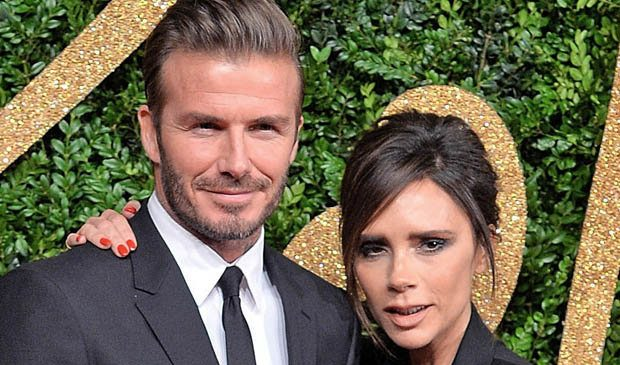 David Beckham breaks social media silence after Victoria Beckham split rumours