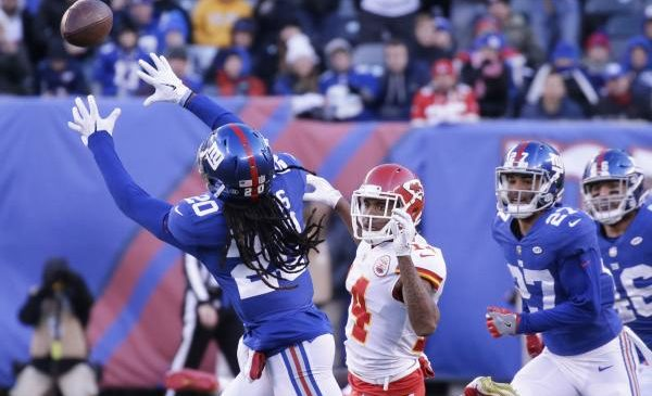 Dead body found at home of New York Giants CB Janoris Jenkins