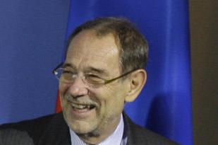 Ex-NATO chief Javier Solana denied visa-waiver entry to U.S. over Iran trip