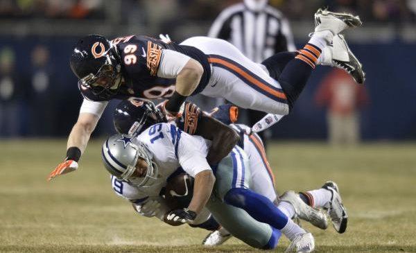 Ex-New England Patriots LB Shea McClellin defends 'Patriot Way'