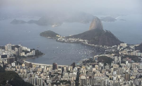 Exxon, Equinor complete partnership offshore Brazil