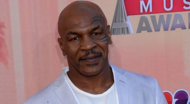 Famous birthdays for June 30: Michael Phelps, Mike Tyson