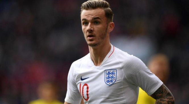 Norwich City youngster James Maddison on the brink of completing move to Southampton – reports