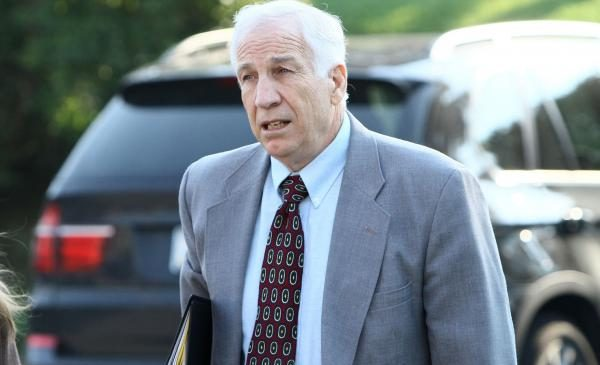 Graham Spanier, ex-Penn State president, loses appeal in Jerry Sandusky case