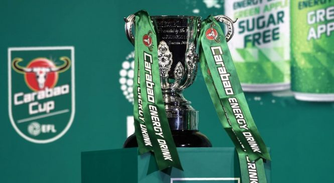Carabao Cup first round draw: Championship, League One and League Two clubs in action as fixtures are revealed