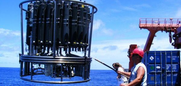 Study reveals missing drivers of ocean deoxygenation