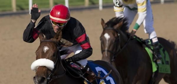 UPI Horse Racing Weekend Preview: Queen's Plate, Irish Derby up next