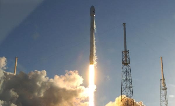 Watch live: SpaceX to launch space station resupply mission
