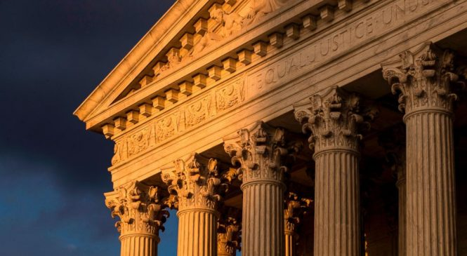 Supreme Court rules for states in online sales tax case