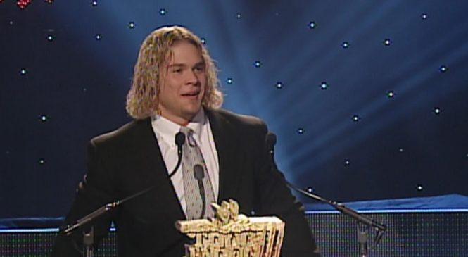Former WWE star Matt Cappotelli dead at 38