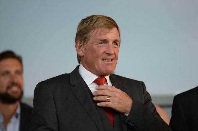 Former Liverpool and Scotland legend Kenny Dalglish given knighthood in Queen's Birthday Honours list