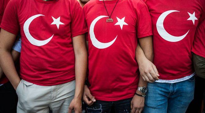 Turkey election: Erdogan seeks second term in hard-fought contest