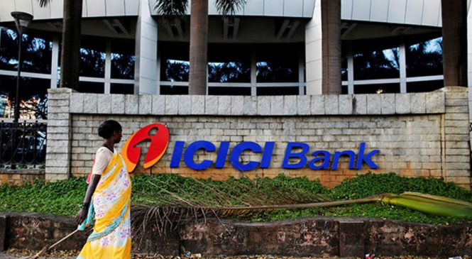 ICICI Bank reshuffle has left many questions unanswered: Jefferies India