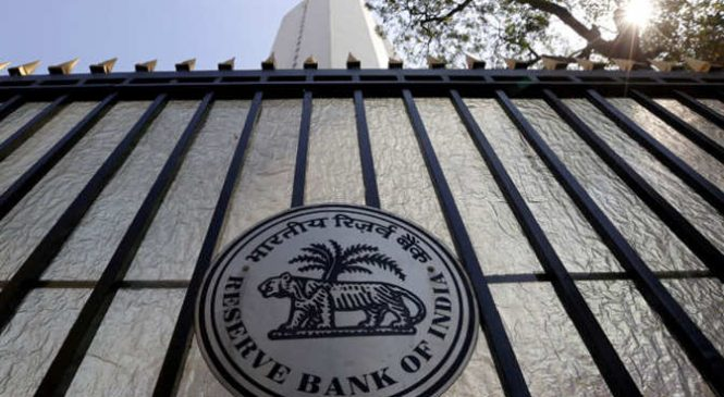 RBI seeks update on payments data storage every fortnight