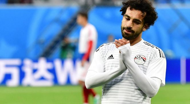 Saudi Arabia vs Egypt: World Cup 2018 match preview, predicted line-ups, and more