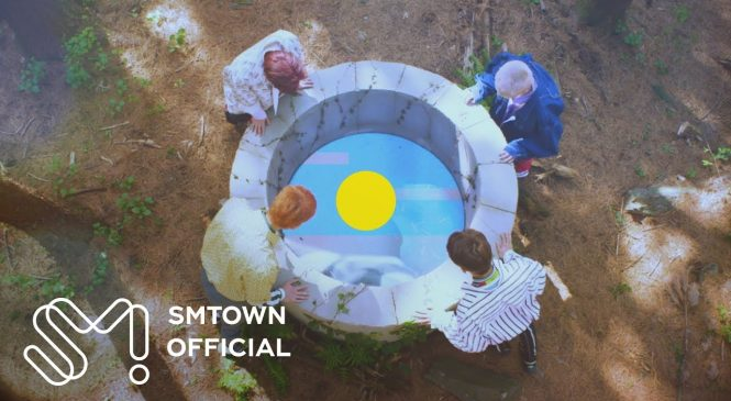 SHINee to release Part 2 of 'The Story of Light'