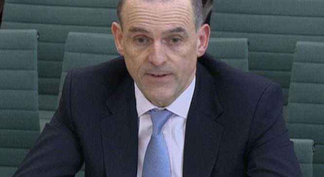 MPs have 'lost confidence' in TSB boss Pester
