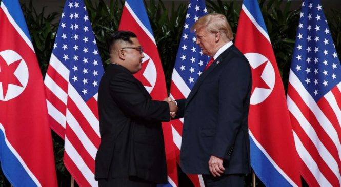 'Scariest 4 minutes I've seen': Film critic reviews trailer Trump showed Kim