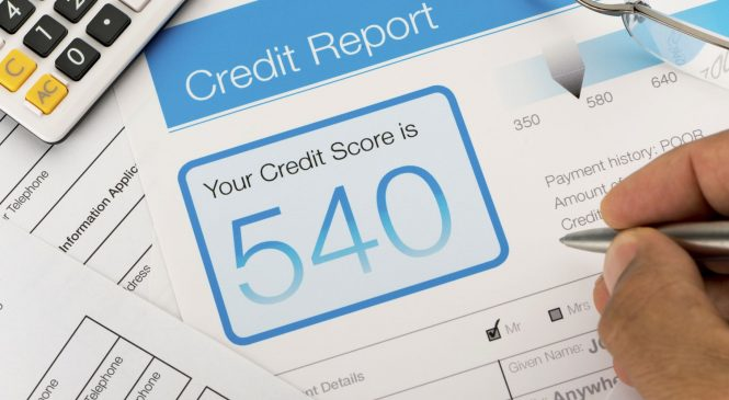 Your credit score could mean as much as $45,000 in savings … or expenses