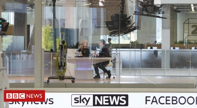 Murdoch's Fox increases Sky bid to £24.5bn in takeover battle