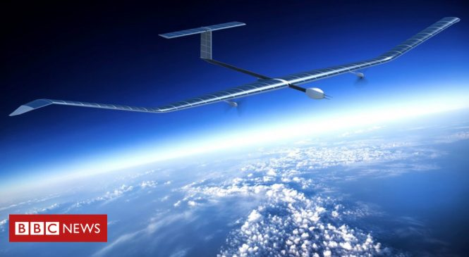 UK to build record-breaking solar planes