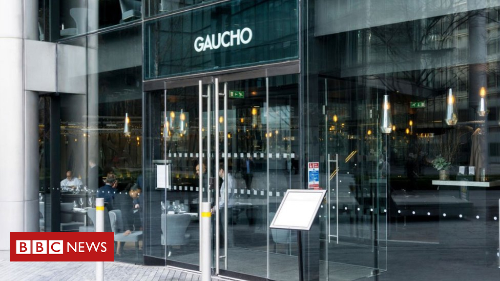 Gaucho restaurant group collapses with 1,500 jobs at risk
