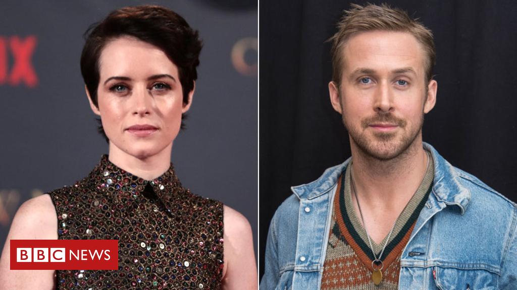 Ryan Gosling astronaut film to open Venice Film Festival